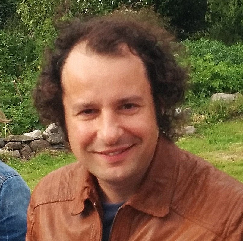 Umberto Picchini